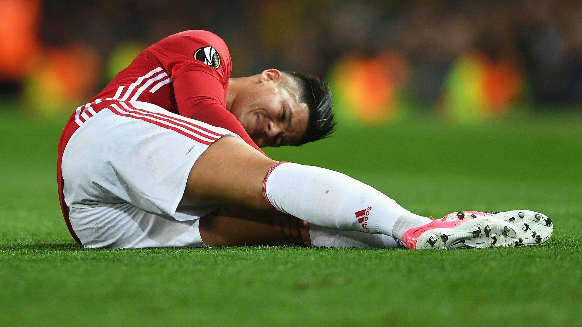 Rojo Anderlecht Manchester United
