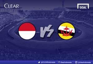 GFXID - Clear Indonesia vs Brunei
