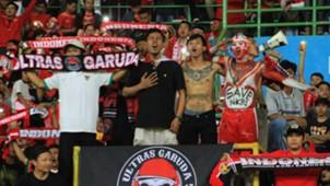Suporter - Indonesia U-23 Asian Games