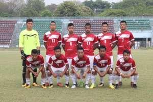 Mizoram Santosh Trophy 2018