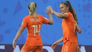 Lieke Martens Netherlands 06252019