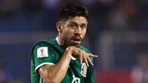 Oribe Peralta México