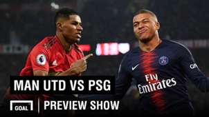 Man Utd vs PSG preview