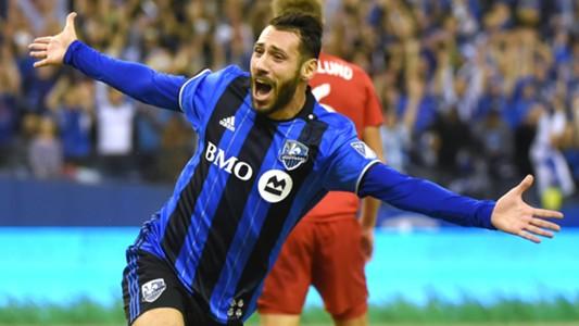 Matteo Mancosu Montreal Impact Toronto FC MLS 11222016