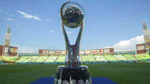 Liga MX trophy