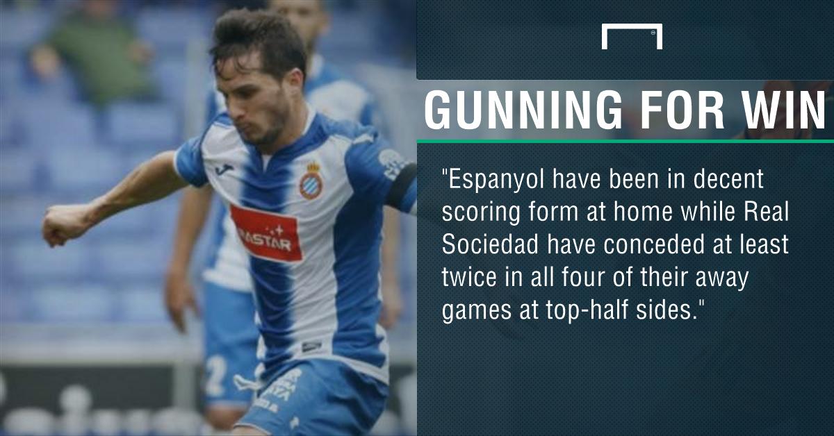 GFX Espanyol Real Sociedad betting