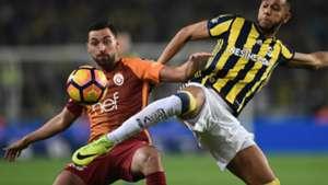 Sinan Gümüs Galatasaray