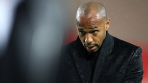 AS Monaco Thierry Henry 06112018
