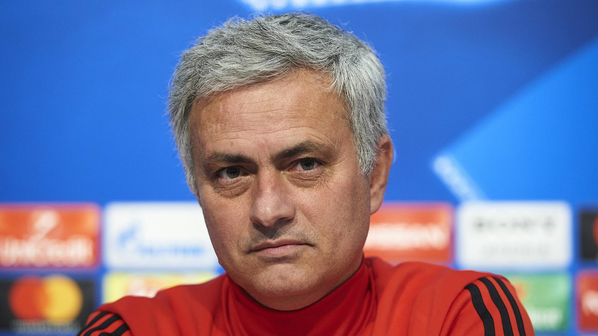 Jose Mourinho wird WM-Experte