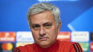 Jose Mourinho 20022018