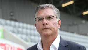 Martin van Geel, Feyenoord, 07132018