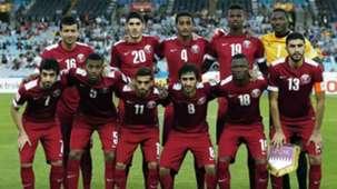 قطر تحت 23 عاما