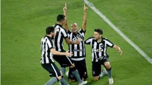 Roger Botafogo Vasco Brasileirão 22 06 2017