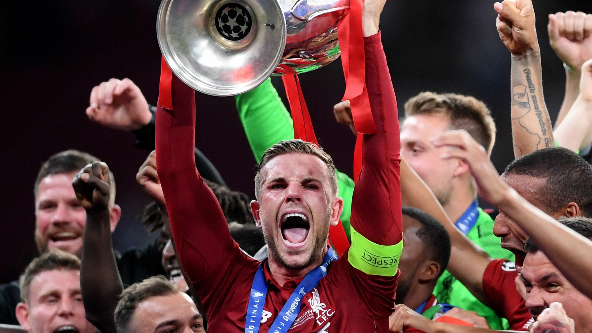 Who will win the Champions League in 2019-20? The favourites, outsiders, underdogs latest odds