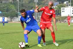 Kitchee lost 0:2 to Southern.