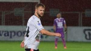 Melvin Platje - Bali United