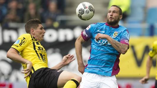 Vitesse - VVV, Eredivisie 09172017