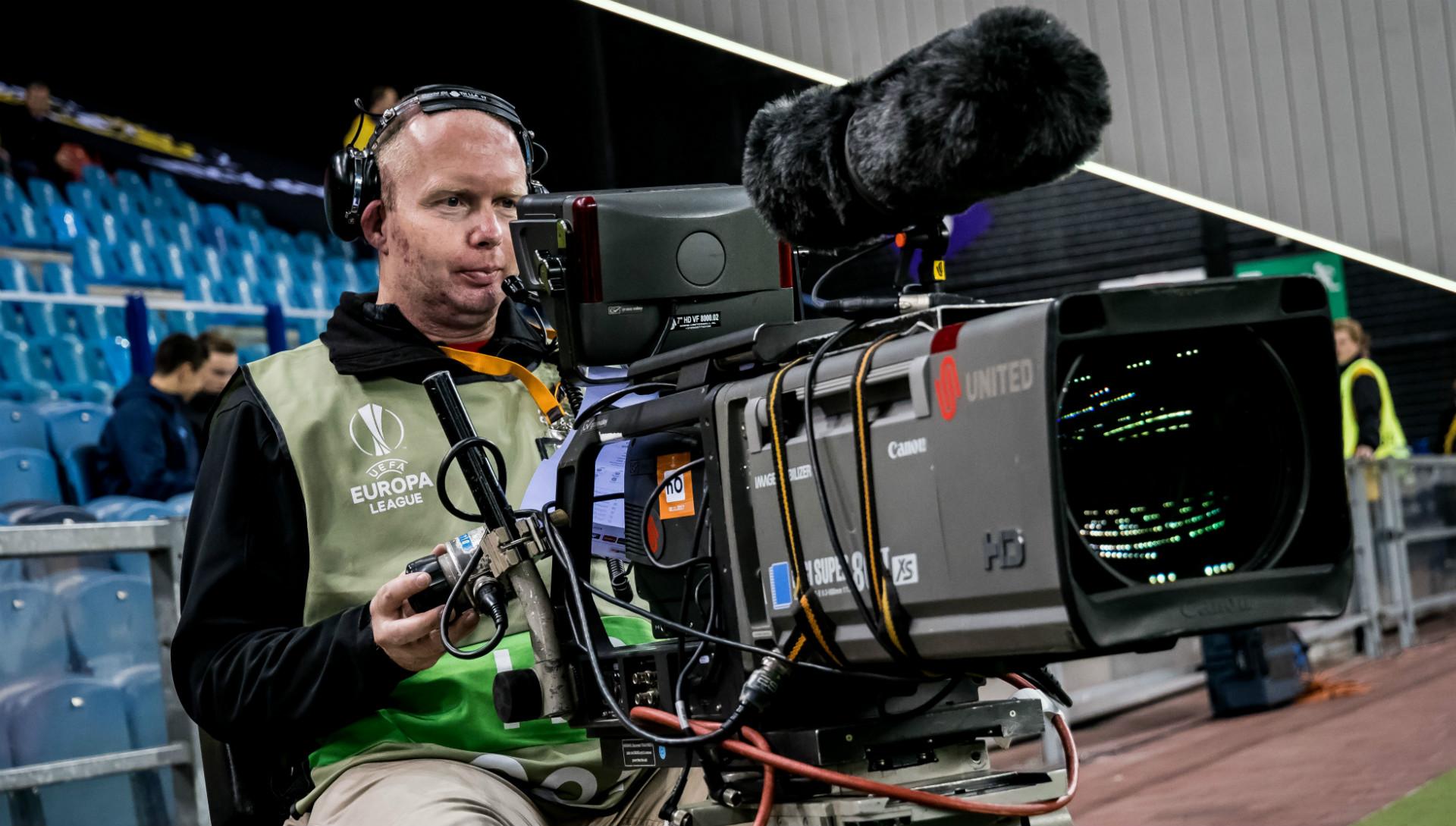 Bvb Gegen Rb Salzburg Die Europa League Im Live Stream Und Tv