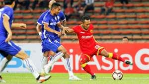 Syazwan Zainon, Selangor, FA Cup 16042019