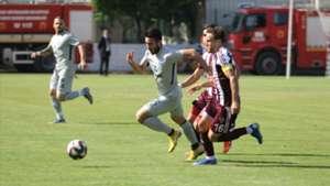 Adana Demirspor Hatayspor