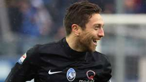 Alejandro Gomez, Atalanta, Serie A, 02052017