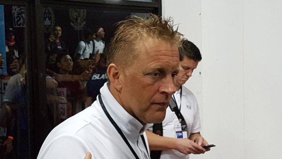 Heimir Hallgrimsson - Islandia