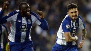 Porto celebrate 2018-19