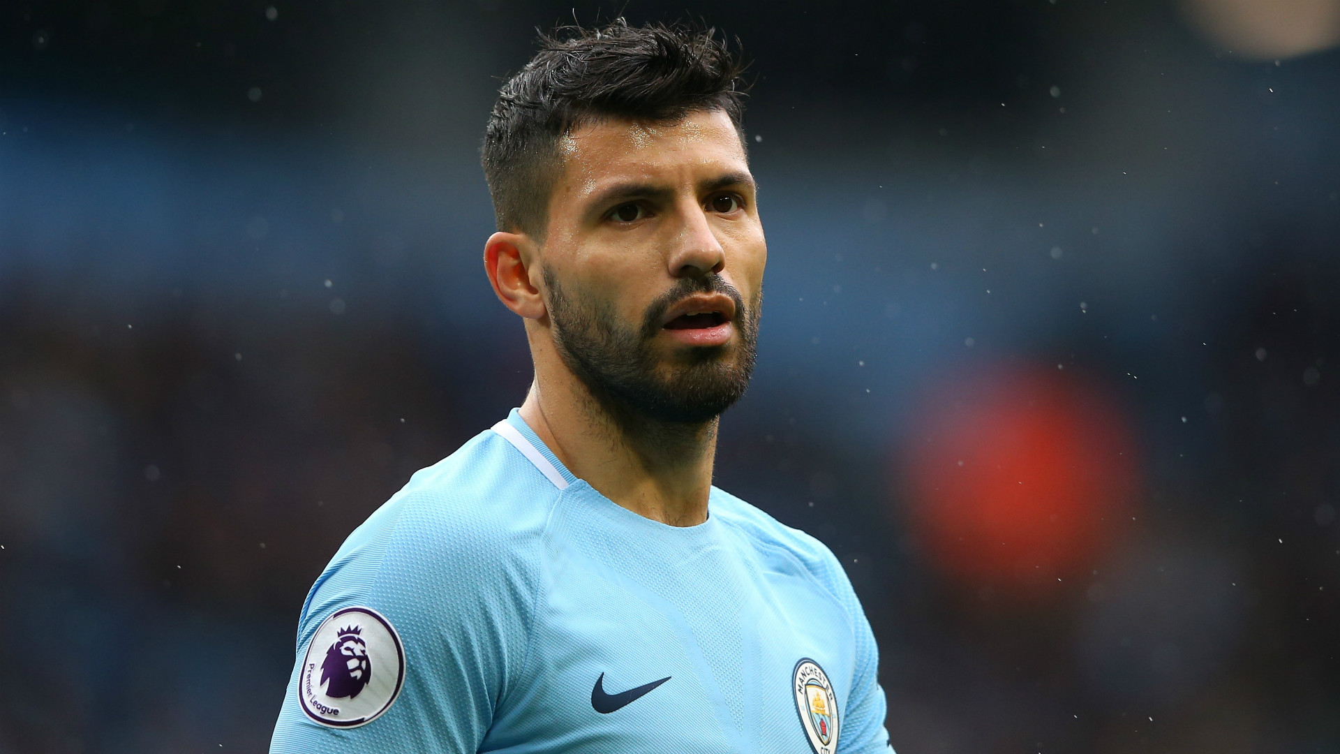 Premier League news Sergio Aguero open to Manchester City exit in