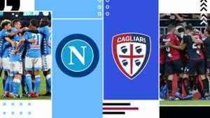 Napoli Cagliari tv streaming