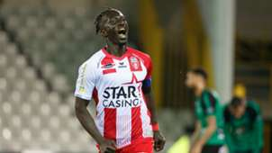 Mbaye Leye - Royal Excel Mouscron
