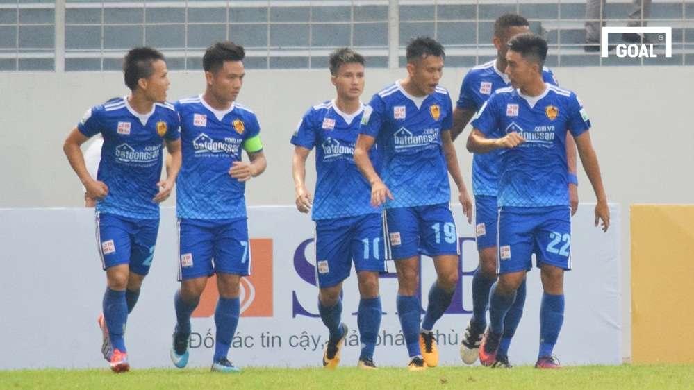 SHB Đà Nẵng Quảng Nam Vòng 2 V.League 2018