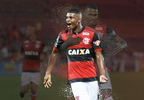Der, der jubelt wie Cavani, Mbappe und Ronaldinho