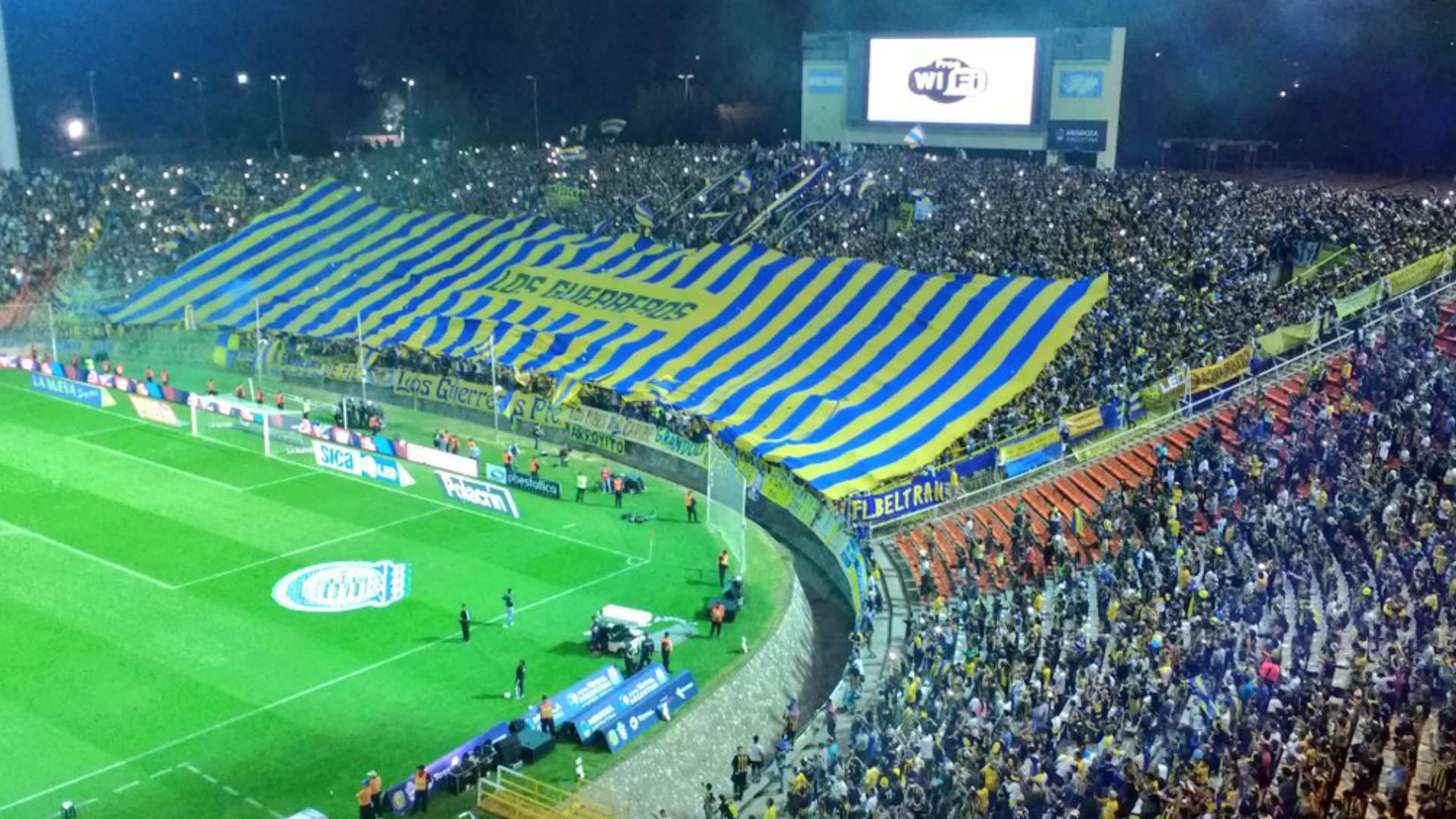 Rosario Central Gimnasia Copa Argentina 061218