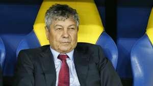 Mircea Lucescu Ukraine Turkey 09022017