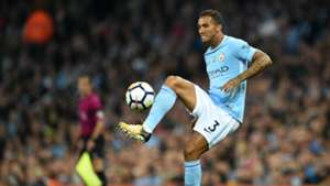 Danilo Manchester City Premier League