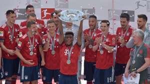 Coman Bayern Podium 120520218
