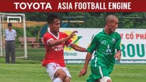 Trần Bảo Toàn - Goal
