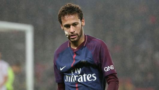 201217 Caen PSG Neymar