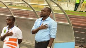 C.K. Akonnor, kotoko