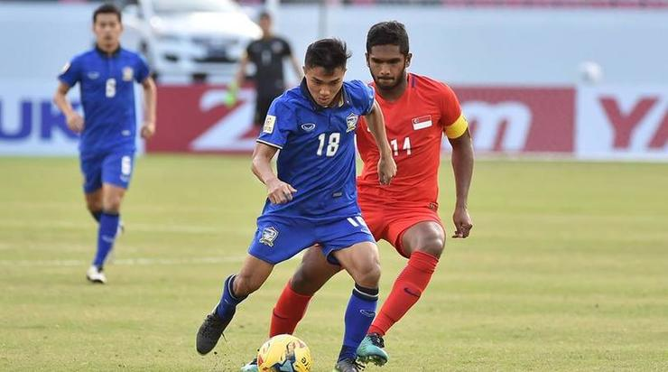 Top 25 cầu thủ xuất sắc nhất Đông Nam Á năm 2017
