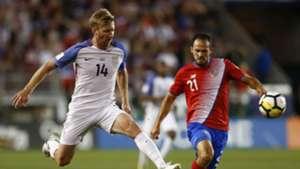 Tim Ream USA Costa Rica