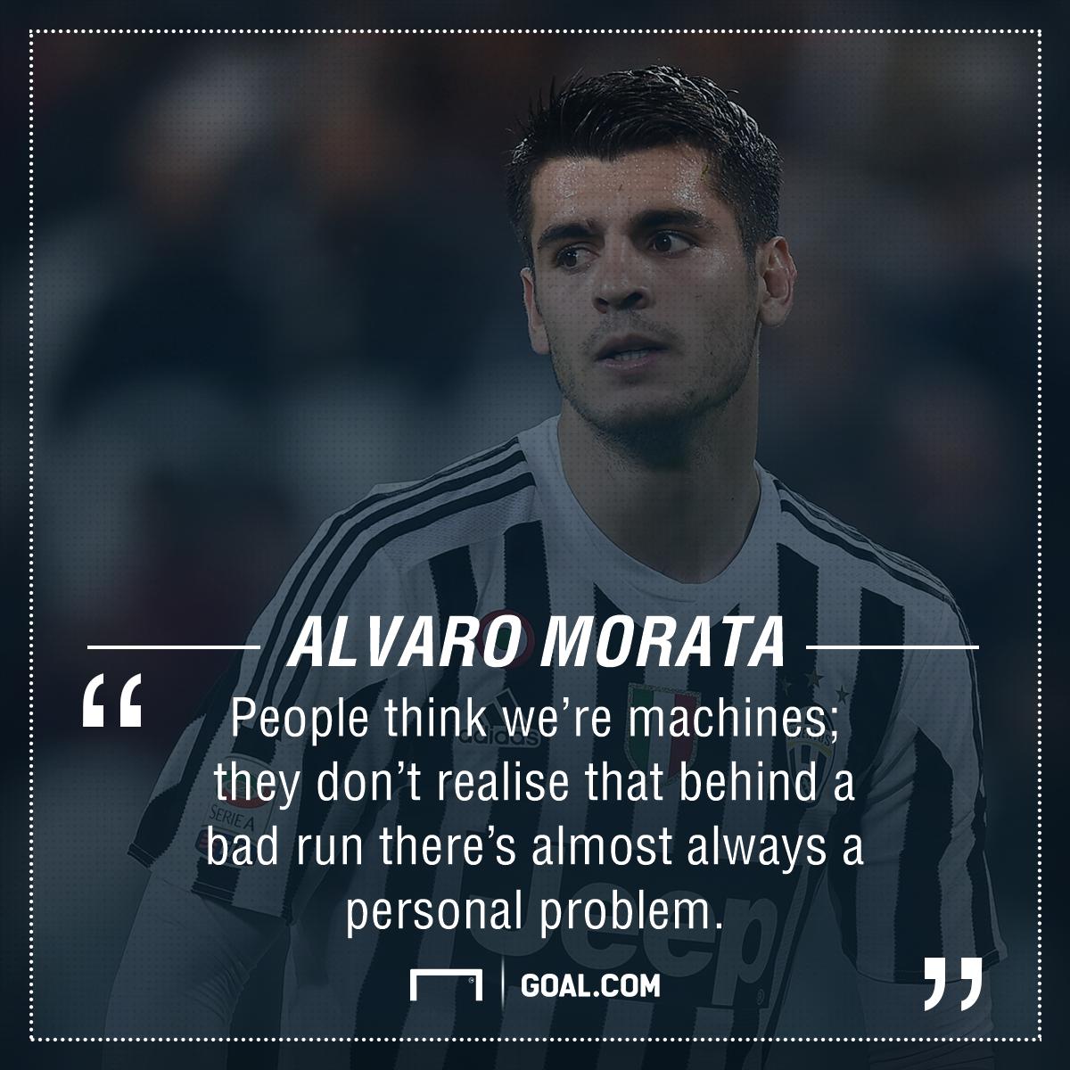 Alvaro Morata PS