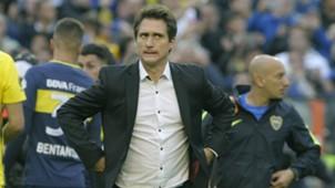 Guillermo Barros Schelotto Boca River Campeonato Primera Division Fecha 24 14052017