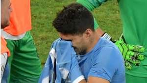 Suarez uruguai Peru Copa América 29 06 2019