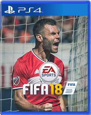 Nikolics FIFA18