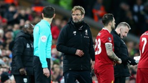 2018-01-28 Klopp Liverpool