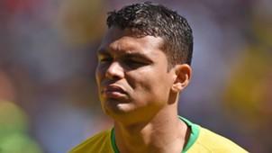 Thiago Silva Brazil Croatia 03062018