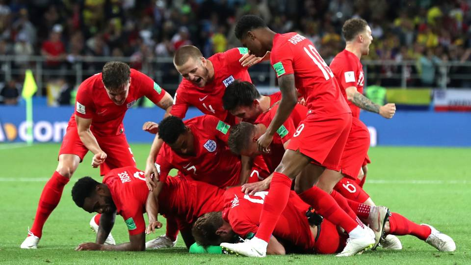 Rooney: England can win 2022 World Cup