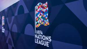 UEFA Nations League 24012018
