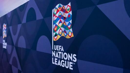 UEFA Nations League 24012018
